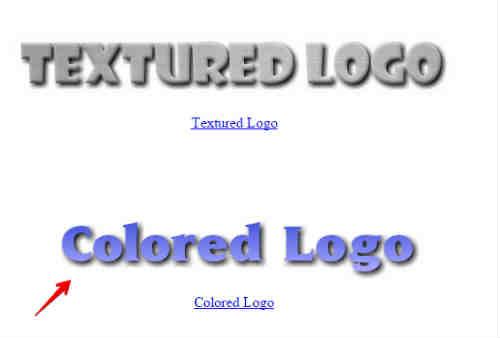 логотип в текстовом формате как сделать для сайта на вордпресс