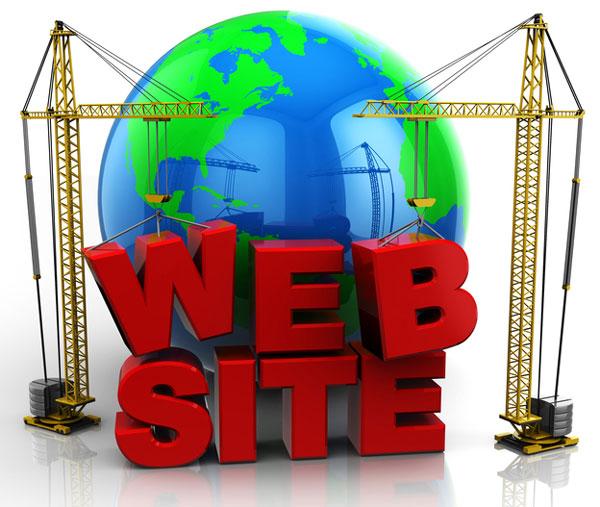 быстро сделать веб сайт